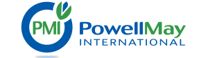 Powell May International Logo