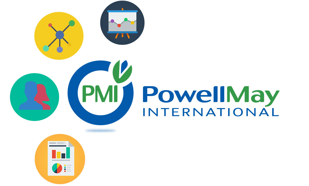 Innovate with Powell May International